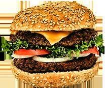 hamburguesas naturales Toledo